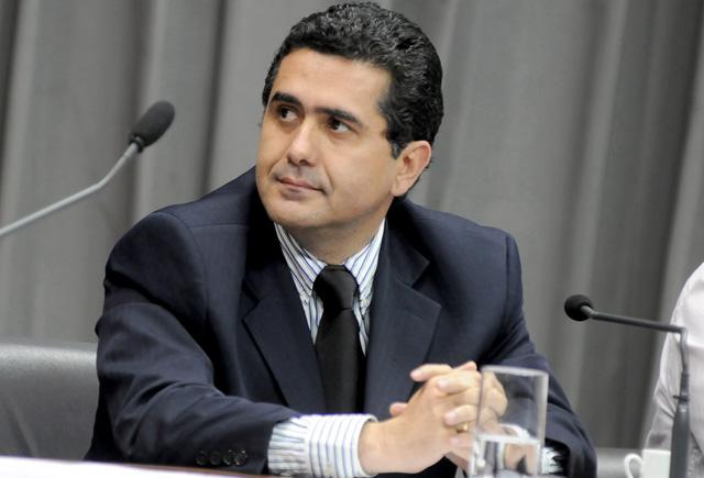 Marco Pilla, diretor executivo da Fundação Instituto de Terras do Estado de São Paulo (Itesp). Foto: Assessoria de Imprensa,