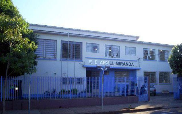 Notícia da agressão assustou todos na escola e em toda cidade de Castilho. Foto: DIVULGAÇÃO
