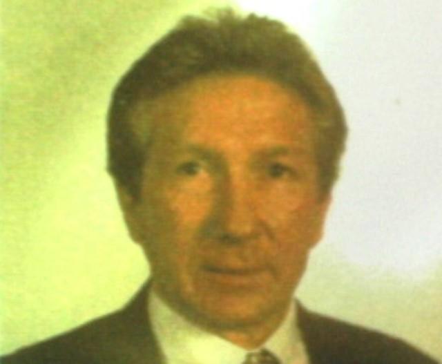 O ex-prefeito de Leme Geraldo Macarenko (Foto: Divulgação/ Prefeitura)