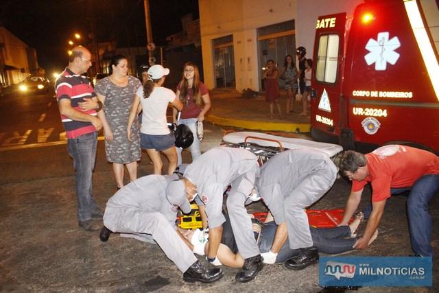 Tia reclamava de muitas dores no joelho, cotovelo e costas. Foto: MANOEL MESSIAS/Agência