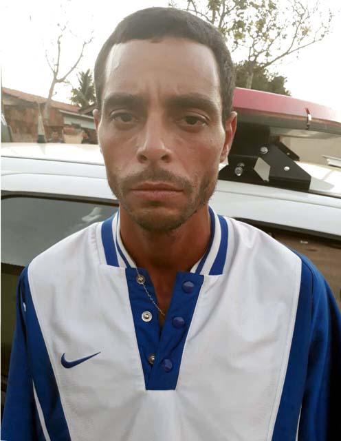 A vitima é Wagner Martins da Silveira Silva, de 33 anos. Foto: DIVULGAÇÃO