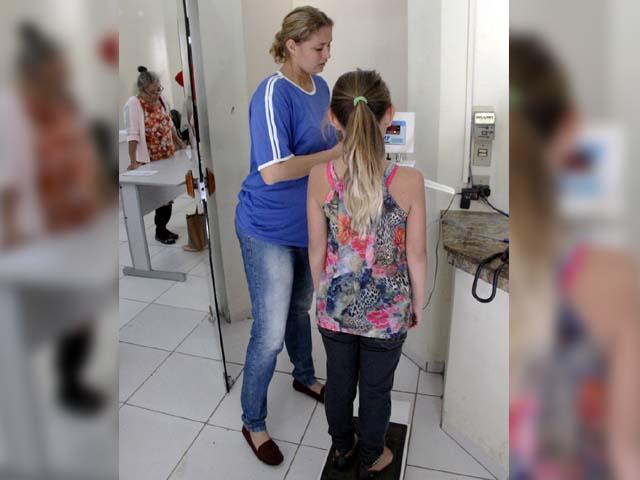 Famílias do território da Unidade de Saúde III (Centro de Saúde), localizado na rua Paes Leme n°145 , deverão comparecer até o dia 10 de novembro na unidade. Foto: Secom/Prefeitura