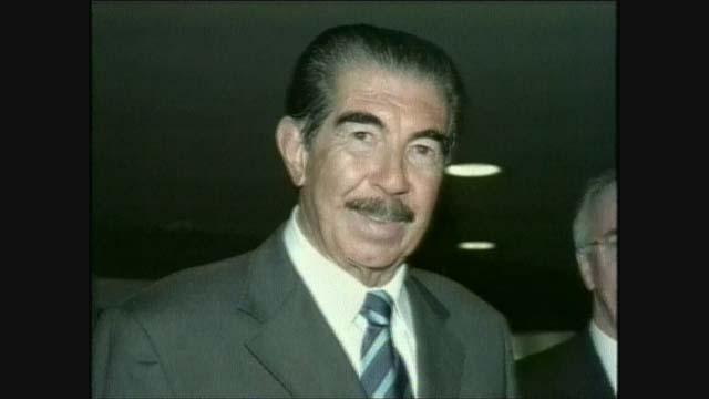O empresário Nenê Constantino (Foto: TV Globo/Reprodução).