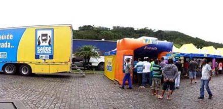 Via Rondon apoiará ao Programa Saúde Na Estrada que será realizado pela Ipiranga Produtos de Petróleo no Posto Graal Sem Limites, em Bauru (SP). Foto: Assessoria de Imprensa