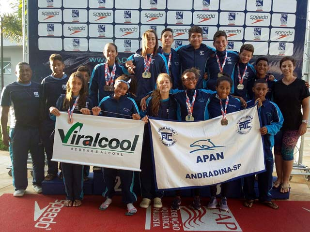 Delegação do ATC/APAN;Fotos: Divulgação