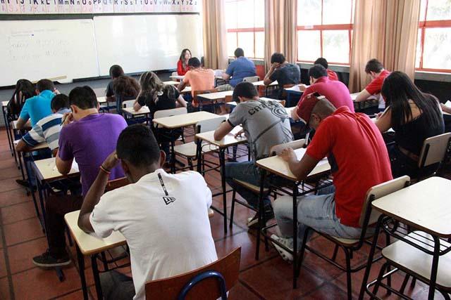 Inscrições vão até 22 de dezembro na Secretaria Municipal de Educação. Foto: Secom/Prefeitura