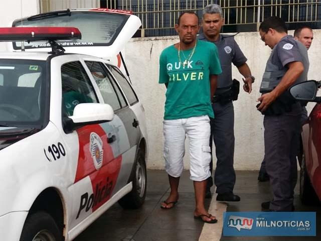 Funileiro foi indiciado por furto e recolhido à cadeia de Pereira Barreto. Foto: MANOEL MESSIAS/Agência
