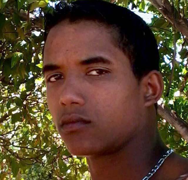 Jesuel de Oliveira Cordeira, morador de um Assentamento em Suzanápolis, completou 22 anos no mês de dezembro. Foto: Facebook