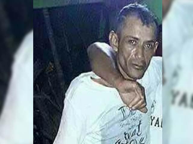 Gilberto Carvalho, 41 anos. Foto: Arquivo