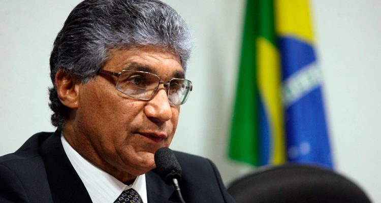"""Ex-diretor da Dersa, Paulo Vieira de Souza, o """"Paulo Preto"""". Foto: Divulgação"""