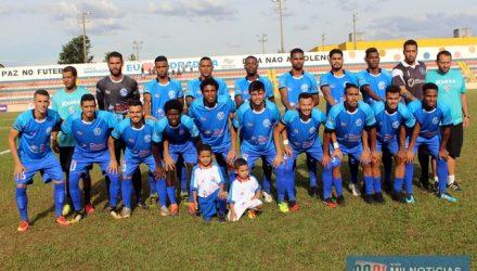 Andradina E. C., venceu o Grêmio Prudente por 3 a 1 em jogo realizado no dia 05. Fotos: Manoel Messias/Mil Noticias