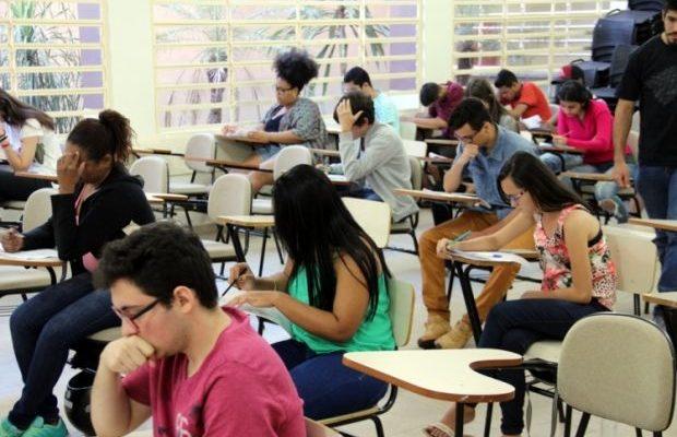 As inscrições serão efetuadas exclusivamente através de link constante em página do seguinte endereço eletrônico www.concursospublica.com.br até o dia 22 de maio (Foto: Secom/Prefeitura)