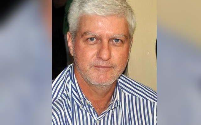 Advogado Nilson Aparecido Carreira Mônico foi assassinado nesta quarta-feira (13) (Foto: Reprodução/Facebook)