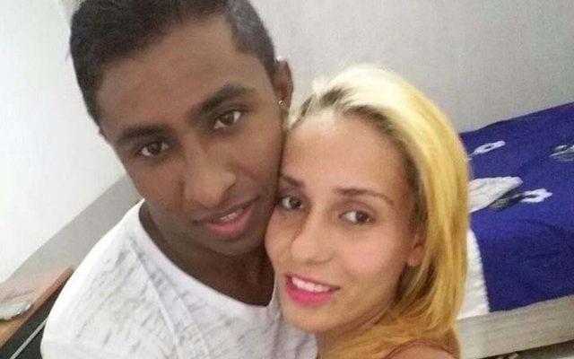 Tauane Morais foi morta pelo ex-namorado Vinícius Rodrigues de Sousa no Distrito Federal (Foto: Arquivo pessoal)