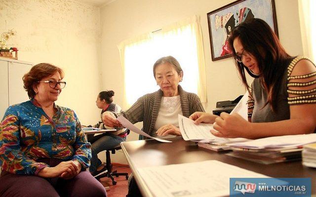 Trabalho vem sendo feito pela Secretaria de Promoção à Cidadania e Direitos Humanos e de Sáude. Foto: Secom/Prefeitura