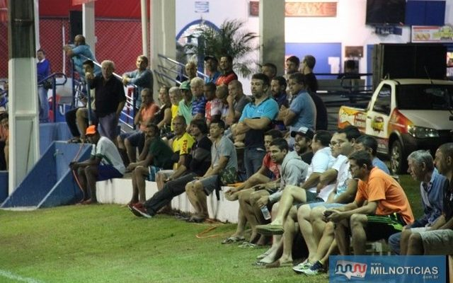 Final de semana terá futebol nas categorias Sub 11 e Copa Máster 50 anos. Foto: Secom/Prefeitura
