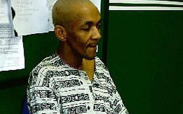 'Maníaco da Lanterna' é julgado por morte de mulher (Foto: Arquivo / TVCA).
