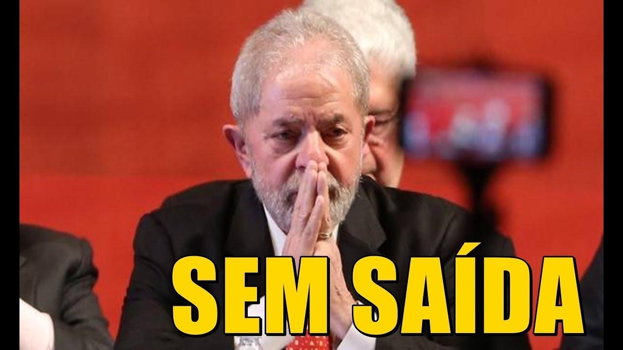 Ex-presidente Luis Inácio Lula da Silva. foto: Divulgação