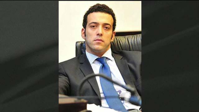 Deputado estadual Bernardo Carli, PSDB-PR, morre em acidente aéreo. Foto: G1