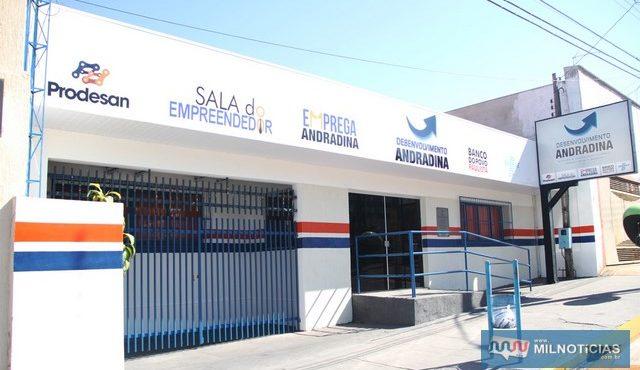 As inscrições podem ser feitas na Rua J.A. de Carvalho, 1.173, das 8h às 17h (em frente à Prefeitura). Foto: Secom/Prefeitura