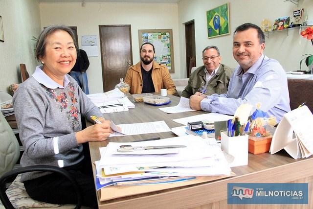 Obras serão iniciadas após período eleitoral, devido a Lei específica. Foto: Secom/Prefeitura