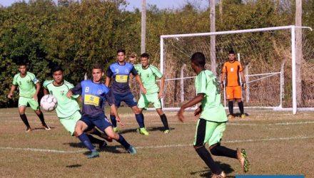Categorias de base serão movimentadas, começa com jogo-treino entre Andradina e SELJ. Foto: Secom/Prefeitura