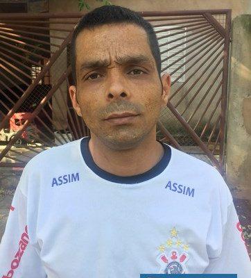 Desempregado foi indiciado por tráfico de entorpecentes e recolhido a cadeia de Lavínia. Foto: DIVULGAÇÃO