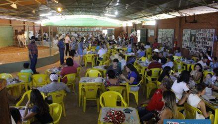 Evento é o mais tradicional em prol ao Asilo São Vicente de Paula. Fotos: MANOEL MESSIAS/Mil Noticias
