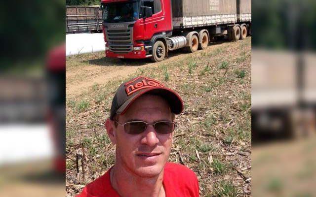 Gustavo Destra estava desaparecido desde o dia 02 de outubro — Foto: Arquivo pessoal