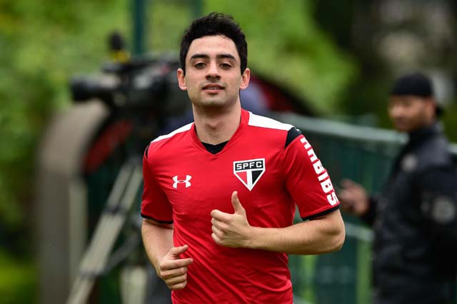 O jogador de futebol Daniel foi morto com requintes de crueldade. Foto: Gazeta Esportiva