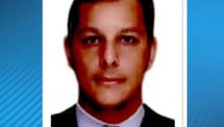 Advogado Luciano Pedroso de Toledo é morto com cinco tiros em Ubatuba — Foto: Reprodução/ TV Vanguarda
