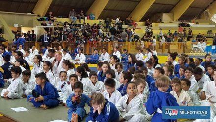 """Evento começa a partir das 9h no Ginásio Municipal de Esportes """"Agenor Francisco da Cunha"""""""