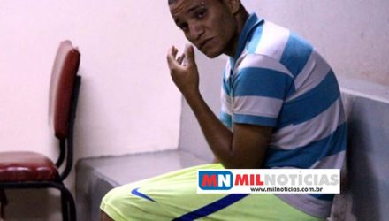 Padrasto da criança conhecido 'Marcelinho', foi condenado a pena de 28 anos, 10 meses e 16 dias, sendo 21 anos pelo homicídio e sete anos, dez meses e 16 dias pela tortura. Foto: MANOEL MESSIAS/Agência