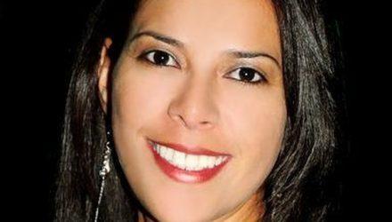 Marta Alves Martins foi morta em Sinop — Foto: Facebook/Reprodução