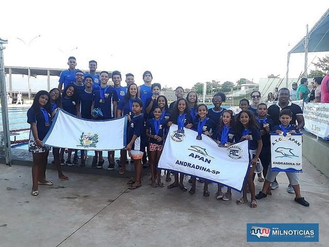 Foram 42 medalhas de ouro, 23 de prata e 10 de bronze. Foto: Secom/Prefeitura