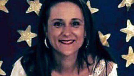 A professora Andréia Ottoboni Nunes, foi eleita presidente do Sindicato dos Servidores Públicos Municipais de Murutinga do Sul. Foto: DIVULGAÇÃO