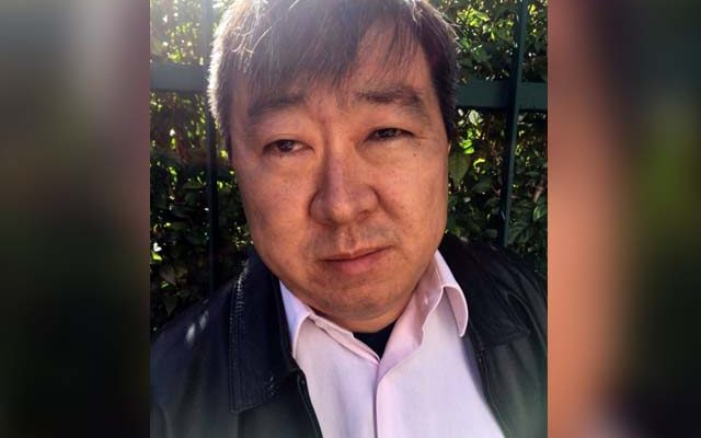 Carlos Sussumu Hasegawa, dono da empresa Sky Lub, sediada no Polo Petroquímico de Paulínia. Foto: Portalnews