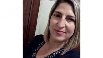 Empregada doméstica Rosana Araújo, de 46 anos. Foto: Facebook/Reprodução
