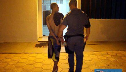 Soldador foi indiciado por tráfico de entorpecente e recolhido à cadeia de Ilha Solteira. Foto: MANOEL MESSIAS/Agência