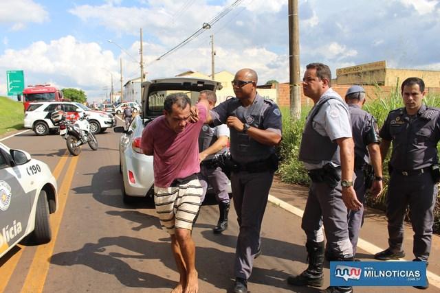 Paulo Cesar Pereira, que estava fazendo 44 anos nesta terça-feira (04). Foto: MANOEL MESSIAS/Mil Noticias