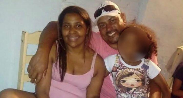 Elizangela foi morta com mais de 20 facadas em Itupeva; ex-marido Edvaldo é o suspeito do crime — Foto: Reprodução/Facebook.