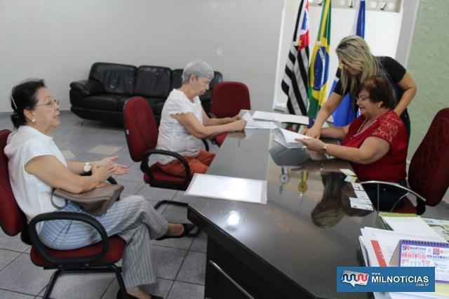 R$ 308 mil, beneficia diretamente a APAE (Associação de Pais e Amigos dos Excepcionais), de Andradina. Foto: Assessoria de Comunicação