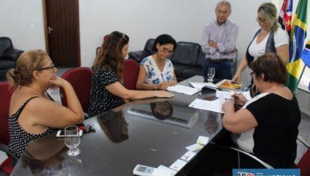 Asilo Betel, sediado em Castilho, é uma das entidades beneficiadas pela Prefeitura. Foto: Assessoria de Comunicação