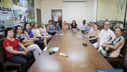 Creches Irmã Joaninha, Nana Nenê e Santa Rita de Cássia recebem recursos. Foto: Secom/Prefeitura