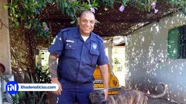 Hildebrando Pereira Guimarães, 43 anos, morreu na tarde deste domingo, 29, em Araçatuba, após sofrer AVC e parada cardiorrespiratória. Foto: DIVULGAÇÃO