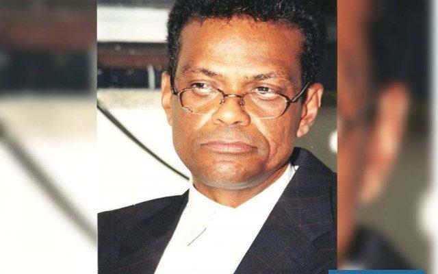 Ex-promotor  Paulo César Laranjeira, foi condenado por sonegação de documento. Foto: DIVULGAÇÃO