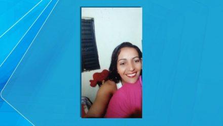 Solange Almeida, 36 anos, passou mais de 10 dias internada e morreu — Foto: TVCA/ Reprodução.