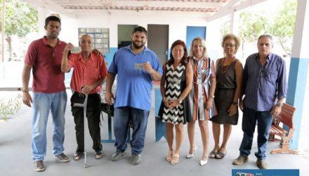 Secretaria de Promoção à Cidadania e Direitos Humanos do Governo de Andradina é o órgão responsável pela emissão do documento no município. Foto: Secom/Prefeitura