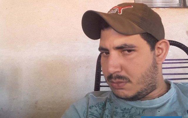 O assentado Douglas Ezequiel Braga da Silva, 29 anos, morreu na madrugada de segunda-feira (11), ao bater sua moto contra um cavalo. Foto: DIVULGAÇÃO