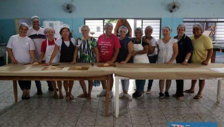 O tradicional evento será realizado no dia 16 de março, no CCI (Centro de Convivência do Idoso). Foto: Secom/Prefeitura